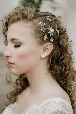 Bespoke Hair Accessory